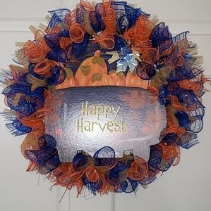 Other - Harvest wreath